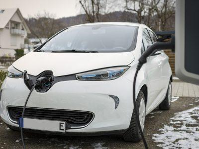 Продажи электромобилей с пробегом в Новосибирской области выросли почти на 118%