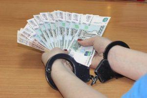 с какими случаями коррупции сталкивались на работе жители Новосибирской области