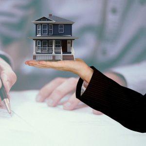 В январе более 6,1 тыс ипотечных сделок оформлено в Росреестре.