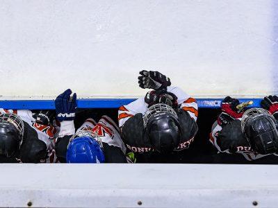 НГТУ НЭТИ поможет организовать питание гостей Молодежного чемпионата мира по хоккею