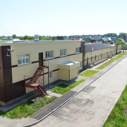 В Новосибирске объявили конкурсы аренды помещений в бизнес-инкубаторах