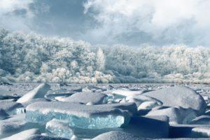 Март в Новосибирской области ожидается холодным