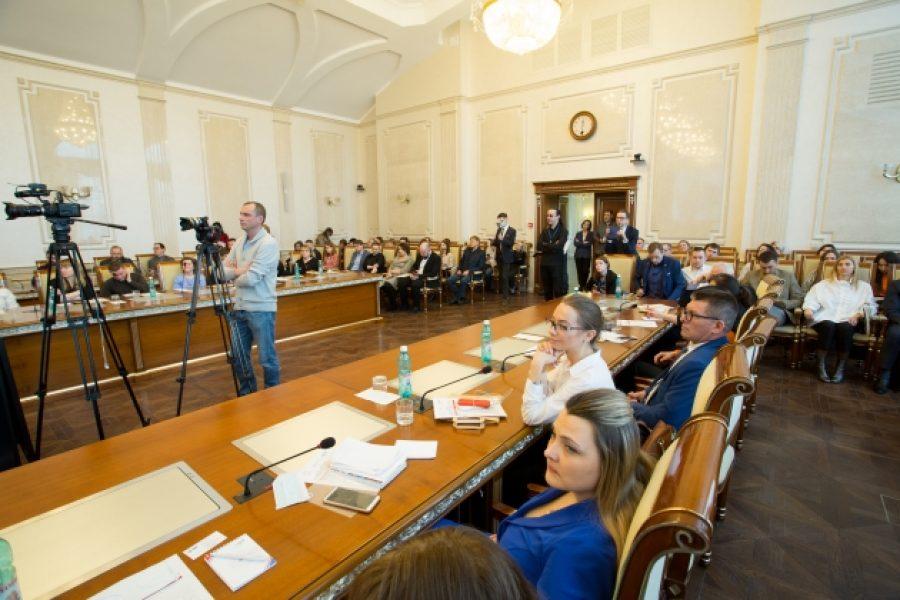 Компании Новосибирской области активно подают заявки на участие в конкурсе «Экспортер года»