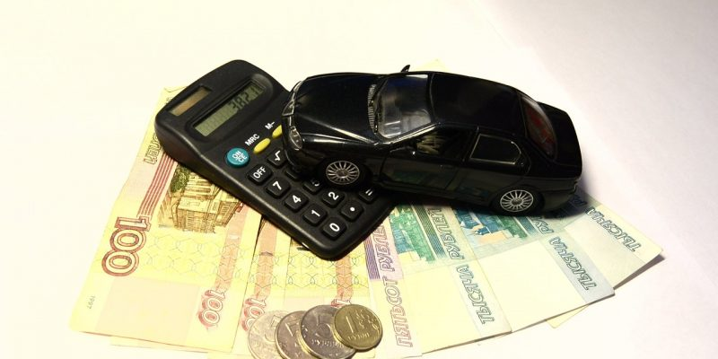 В Новосибирской области в январе выдано 900 автокредитов