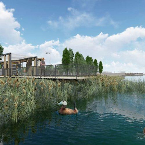 Реализация национального проекта «Жилье и городская среда»