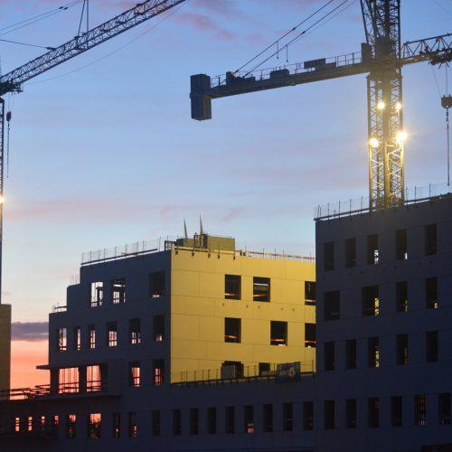 Сибиряки купили больше 28 тысяч квартир через эскроу-счета