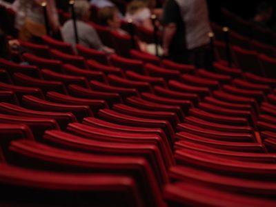 Новосибирские театры потеряли за пандемию около 142 млн рублей