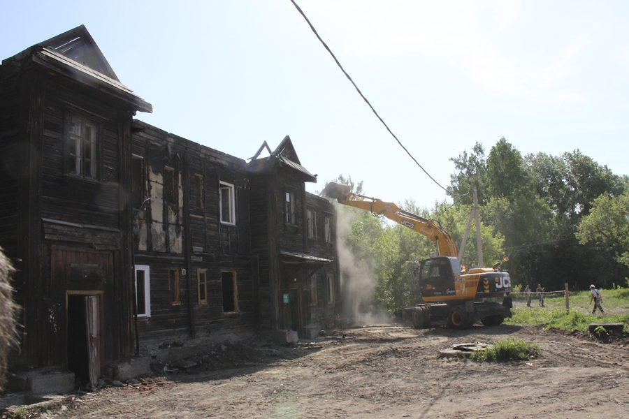 Новое в строительном законодательстве: минус мэрия и частный сектор