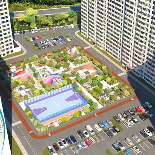 Названы лидеры жилищного строительства в Новосибирске