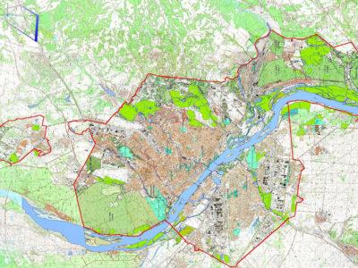 Примут ли генплан Новосибирска на мартовской сессии горсовета?