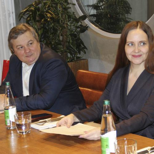 Объем сделок «Национальной фабрики ипотеки» в Новосибирске приближается к 0,5 млрд рублей