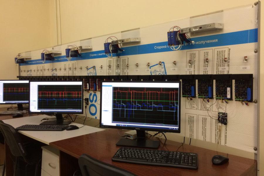 Ученые создали стенд для испытания аккумуляторов для электромобилей