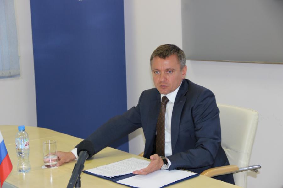 Назначен новый управляющий Сибирским филиалом банка «Открытие»