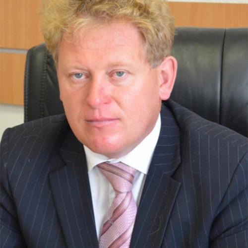 Глава Убинского района пошел на третий срок