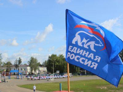 Кто из новосибирцев пойдет в Госдуму от «Единой России»