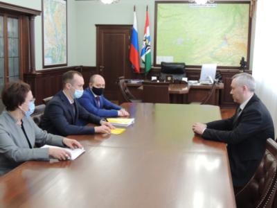 ФАС Новосибирской области возглавил Александр Годованюк