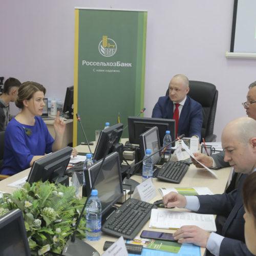заседание Совета Ассоциации КФХ и сельхозкооперативов региона