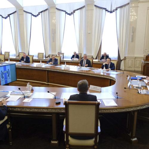 Николай Цуканов представил в Сибири инновационные цифровые проекты «Ростелекома»