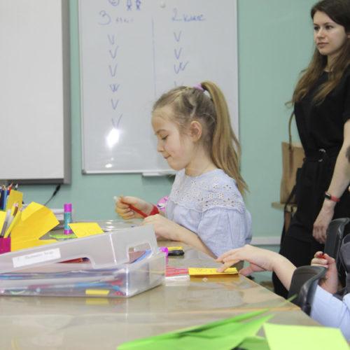 Новосибирский «Ростелеком» начал новый сезон уроков по кибербезопасности