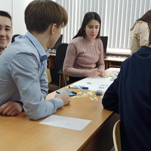 В двух школах Новосибирска будут созданы Новые профориентационные студии для школьников