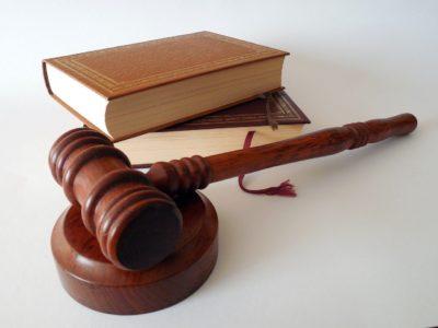 Директор коллекторского агентства оштрафован за собственные долги