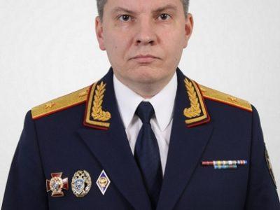 Глава Следственного комитета по Новосибирской области временно отстранён от должности