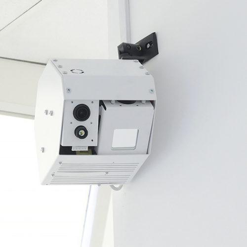 Новосибирский стартап запустил камеры по мониторингу здоровья