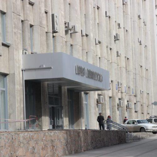 Продолжается исход из департамента промышленности Новосибирска