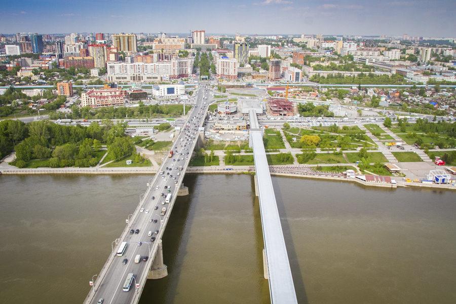 Октябрьский мост будет отремонтирован капитально