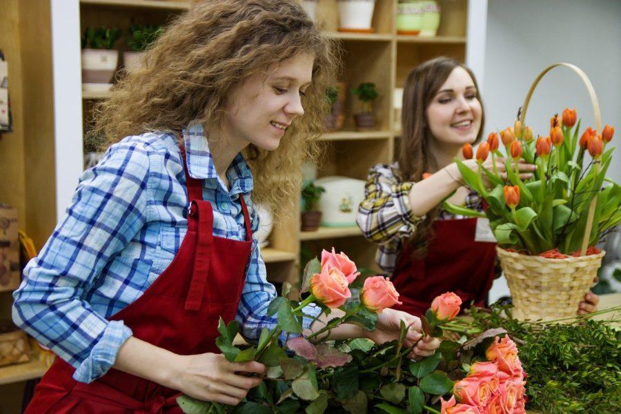 Как пандемия повлияла на цветочный рынок Новосибирска?