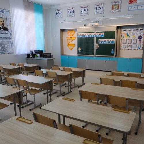Новосибирская область на 31-ом месте в рейтинге качества образования в России