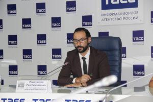 В «Смарт-Сити» Новосибирска могут создать свободную экономическую зону