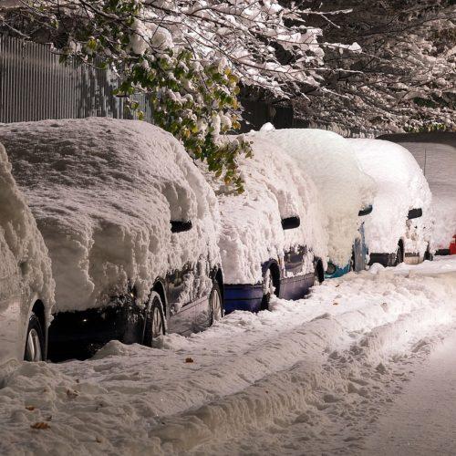 Передачу «снежных» полномочий в районы в мэрии Новосибирска признали провальной