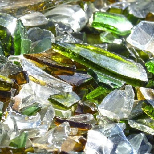 «Сибстекло» открывает точки сбора отходов стекла в трех городах России