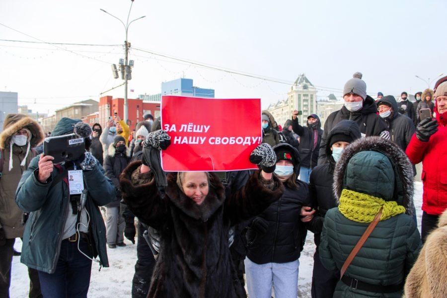 Штабы Навального закрываются