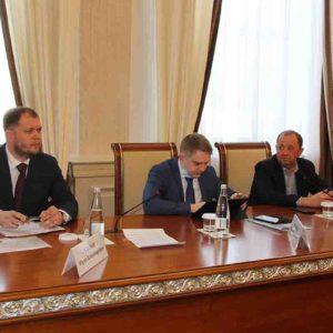 На правом берегу Новосибирска появятся 250 тысяч кв. м складской недвижимости
