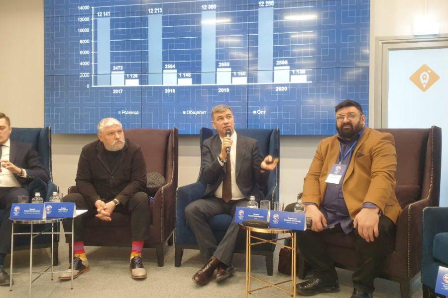 Количество посетителей в ресторанах Новосибирска вырастет в разы