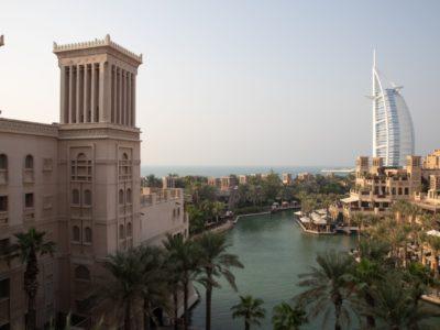 Спрос на отдых в ОАЭ у россиян восстанавливается