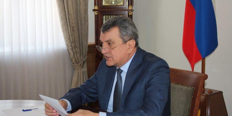 Сергей Меняйло покидает Сибирь