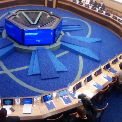 Горсовет Новосибирска — государство в государстве