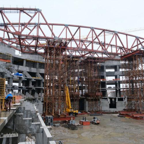 ЛДС обещают ввести в эксплуатацию в августе 2022 года