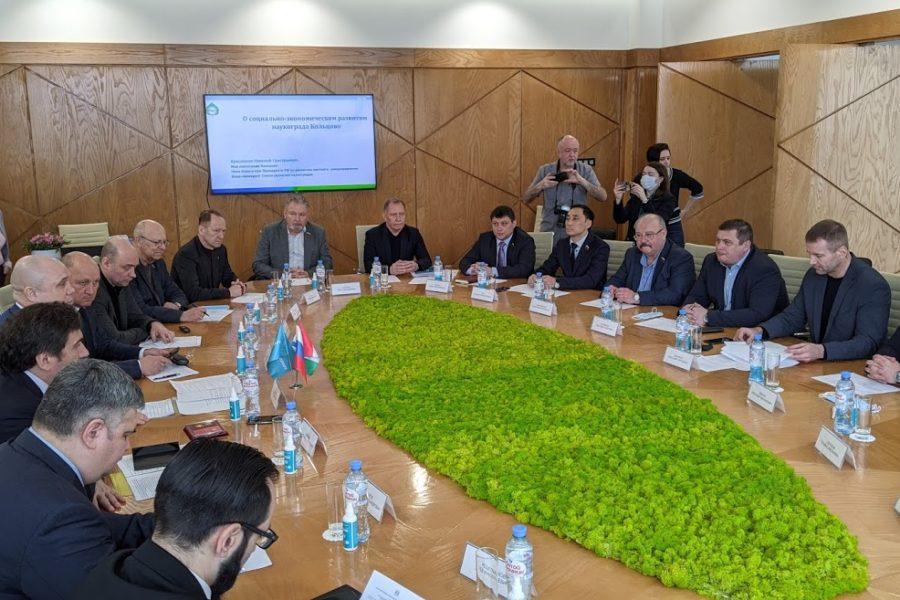 Инвестор вложит в производство венозных порт-систем в Биотехнопарке 380 млн рублей