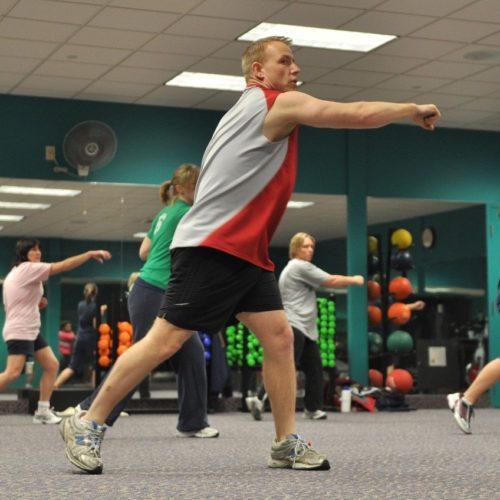 За занятия в фитнес-клубах можно будет получить налоговый вычет