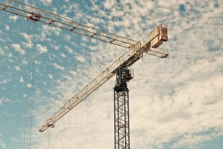 Компания группы «Первого строительного фонда» выходит на Южно-Чемской жилмассив