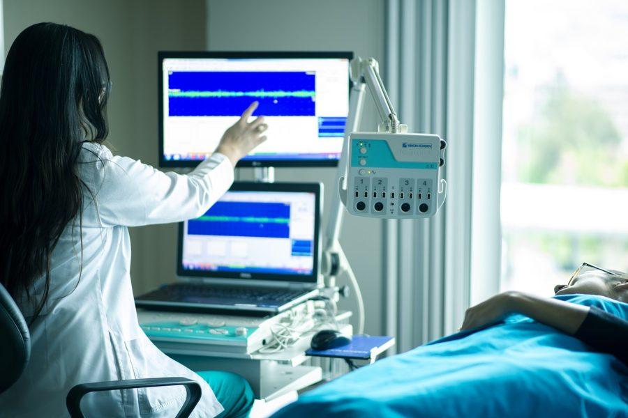 Частная медицина хочет расширить присутствие в ОМС