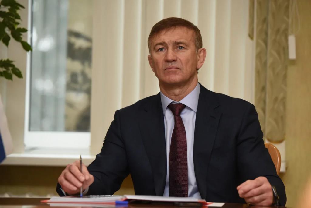 Александр Юрьевич Брыксин: депутат и благотворитель   Infopro54 - Новости  Новосибирска. Новости Сибири