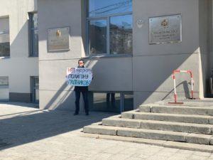 В Новосибирске снова начались протесты против «мусорной» концессии