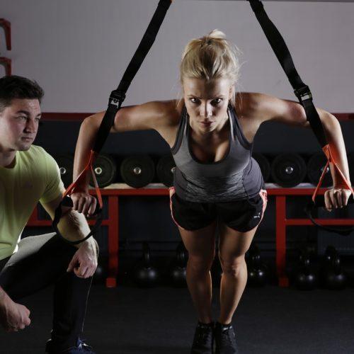 Муниципальные тренажерные и фитнес-залы могут подешеветь