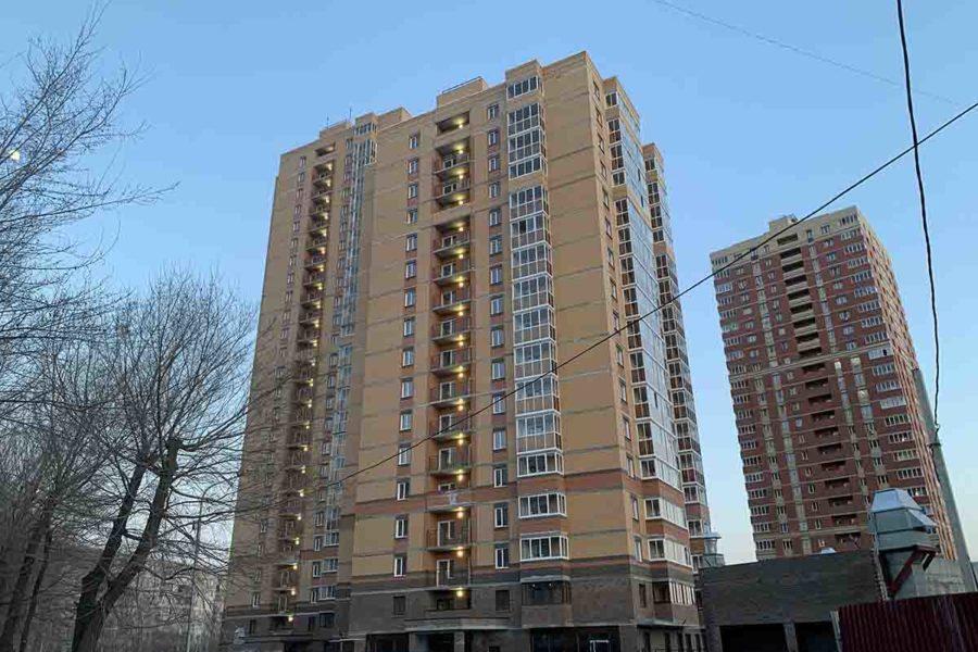 Количество объявлений о продаже новых квартир в Новосибирске выросло в 1,7 раза