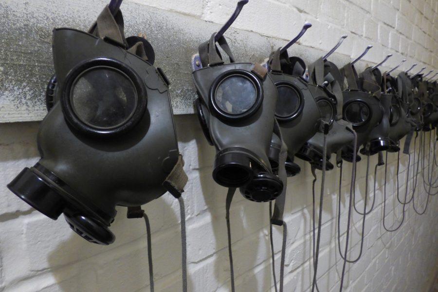 Власть и надзор пока бессильны против неприятных запахов в Новосибирске